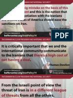 Iran Policy & ISIS