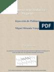 Inyección de Polimeros