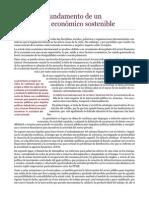 Manifiesto 700 Economistas
