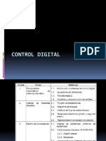 Control Digital Lazo Abierto Tarea 1