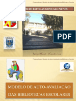 Auto Avaliacao BE.fatimaMacedo