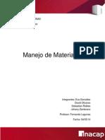 Manejo de Materiales Final 1.