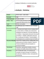 2ª sessão-Tarefa-Apresentação Workshop_modelo auto-avaliação_Elisabete Carvalho_09