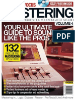 WorldMags - MusicTech Focus - Mastering 2012