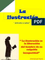 La Ilustración 1ºBACHILLERATO.ppt
