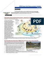 EPRI Smart Grid Advisory Update 2011-05-25