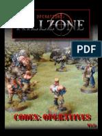 Killzone Rules v3