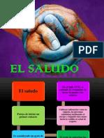 EL SALUDO