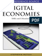 Digital Economies