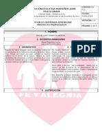 Proyectos Pedagógico-formación musical.doc