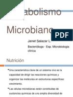 17 Metabolismo Microbiano-crecimiento Microbiano