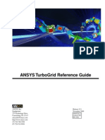 ANSYS TGridRGuide