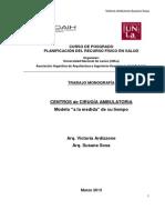 Centro de Cirugia Ambulatoria