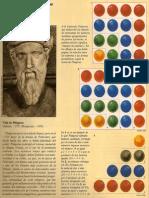 Pitagoras - Historia del Pensamiento - Orbis