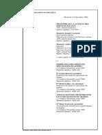 Décision du Conseil des services essentiels - décembre 2006