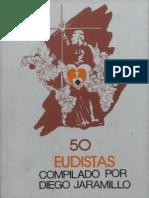 Eudistas de Colombia I