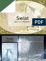 Swiat Warhammer