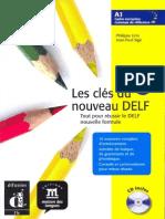 Les Clés Du Nouveau DELF A1 (La Maison Des Langues)