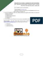 Actividad 2.- Creación de Una Plataforma Virtual de E-Learning