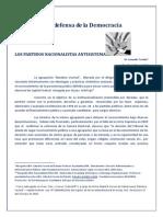 Partidos Políticos Nota Doctrina Avila-Verdala 2014