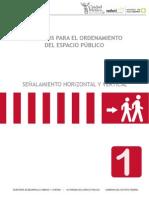 Criterios Para El Ordenamiento Del Espacio Público DF