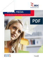 BDC Social Media eBook