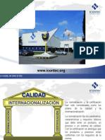 Calidad e Internacionalizacion.ppt
