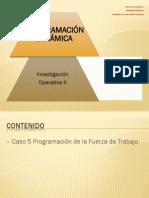 Usmp PD AJPV 5 Fuerza de Trabajo