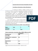 Informe Último 2013_datos Marta