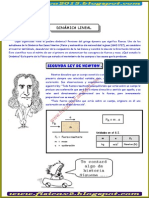 Capitulo 1 Dinamica Lineal Teoria Ejercicios Nivel Elemental Nivel Elemental