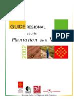 Classeur Regional Plantation Vigne Web