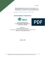 Apla Reporte Benchmarking 3 Edicion