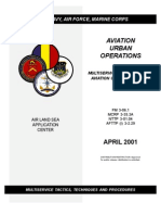 FM 3-06.1 Aviation Urban Operations