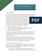 SAS2-Investigación Colaborativa y Movilización Social
