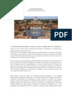 Don Davide Pagliarani - Creio Na Igreja Una