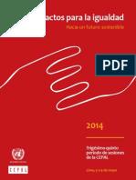 2014-Pactos Para La Igualdad