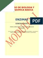 Enzimologia Basica