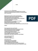 E.sy Kennenga - Pa Pè (FR)
