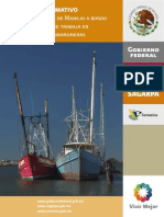 Manual Informativo de Buenas Prácticas de Manejo a Bordo
