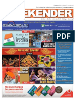 Indian Weekender 19-Sep-2014
