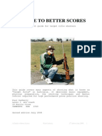 Guide to Better Scores