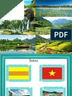 Vietnam Ppt   Taskc (Bianca)