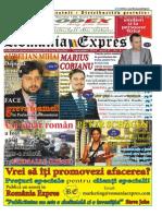 Romania Expres - Benelux - Nr.4