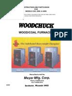 Woodchuck Furnace