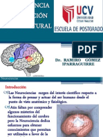 Neurociencias y Educacion Multicultural