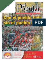 El Popular 285 PDF Órgano de prensa del Partido Comunista de Uruguay