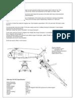 ModelArt - IAF Helicopter Sikorski S-58I Paper Model 1-32