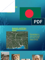 Bangladesh Information Report PowerPoint