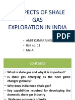 PROSPECTS OF SHALE GAS.pptx