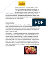 India Info Report